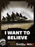 I Want to Believe in Godzilla