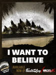 I Want to Believe in Godzilla