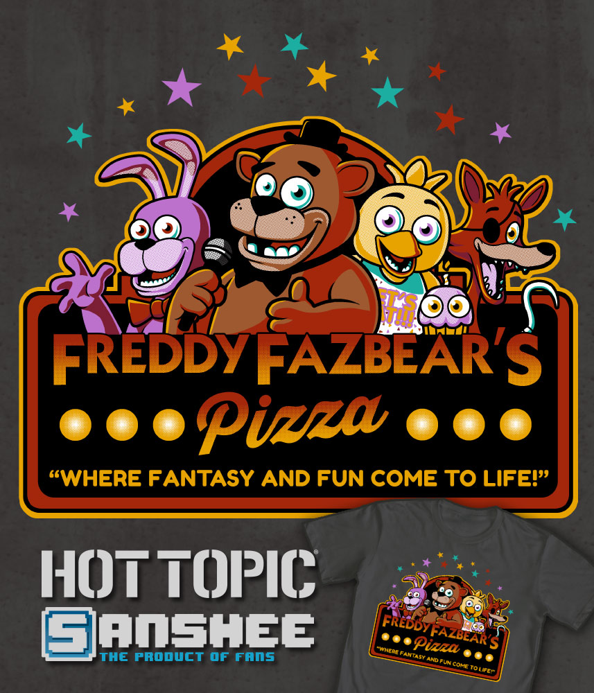 Phone number for freddy fazbears pizzaria - Freddy Fazbears Pizza By Ninjaink Freddy Fazbears Pizza By Ninjaink