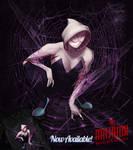 Web of Spider-Gwen