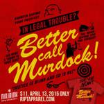 Better Call Murdock