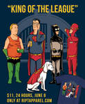 King of the League