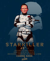 Starkiller by ninjaink