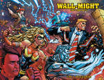 WALL-MIGHT Cover