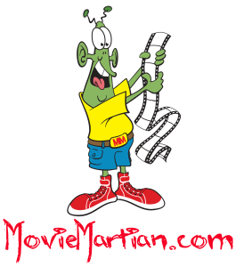 MovieMartian's Profile Picture
