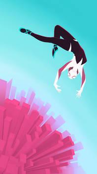 Spider-Woman: Gwen Stacy