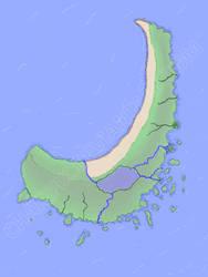Private Island Resort