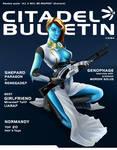 Mass Effect Citadel Bulletin