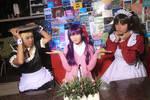 Fate Maid Cafe