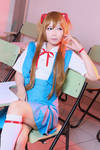 Evangelion ~Asuka Langley~