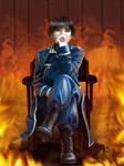 The Flame Alchemist