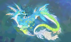 adopt DRAGON auction - [CLOSED]