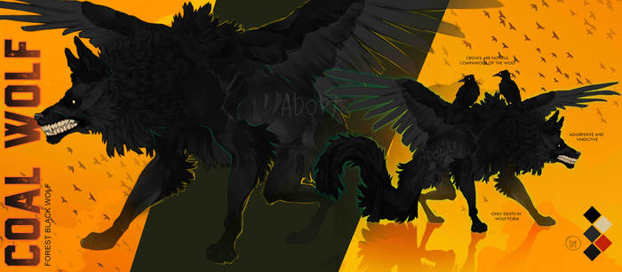 Coalwolf