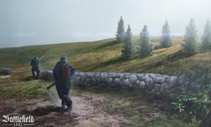 Battlefield 1142 by ChrisPaints