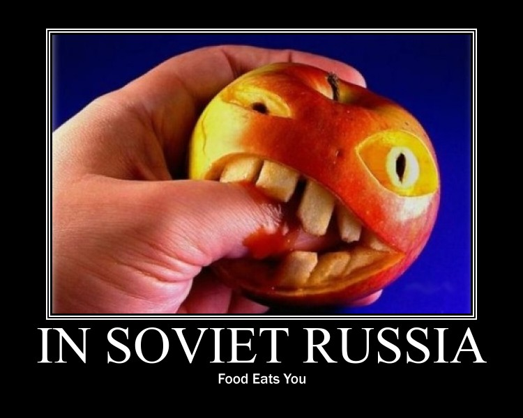 Russian food by zeonbeoulve on deviantart for Art of russian cuisine