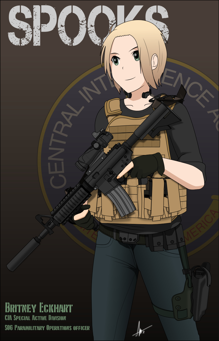 Paramilitary Operations Officer Cia Reddit - 0425