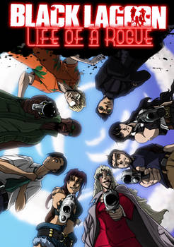 Black Lagoon: Life Of A Rogue