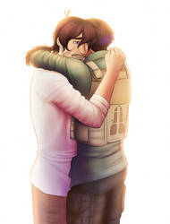 Reunited by WFTC141