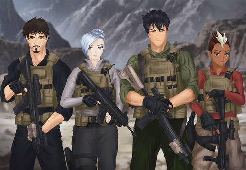Ace-Ops (Night Raid)