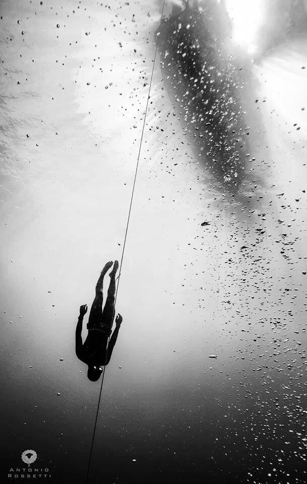 Deep sea diver by DominiusBasic