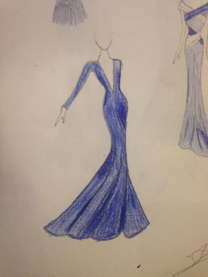 Dress by DominiusBasic