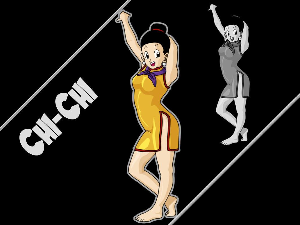 Chi-Chi 6 by Bane123 on DeviantArt