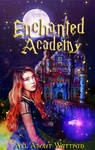 Enchanted Academy [Book Cover Entry]