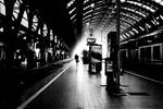 stazione centrale by superconc