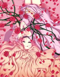 Sleeping Beauty by Ayasal