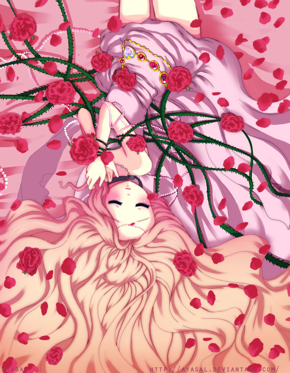 Sleeping Beauty by Ayasal on DeviantArt