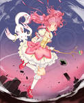 Madoka - The World as you see it
