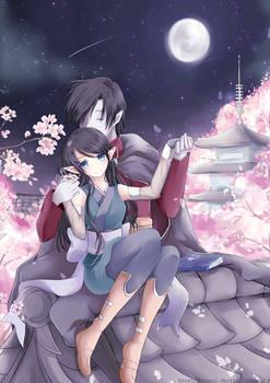 C: Zyn and Yuri