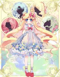 Sailor Lolita Moon
