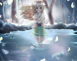 C: My Sweet Wonderful Daisy