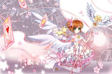 CardCaptor Sakura by Ayasal