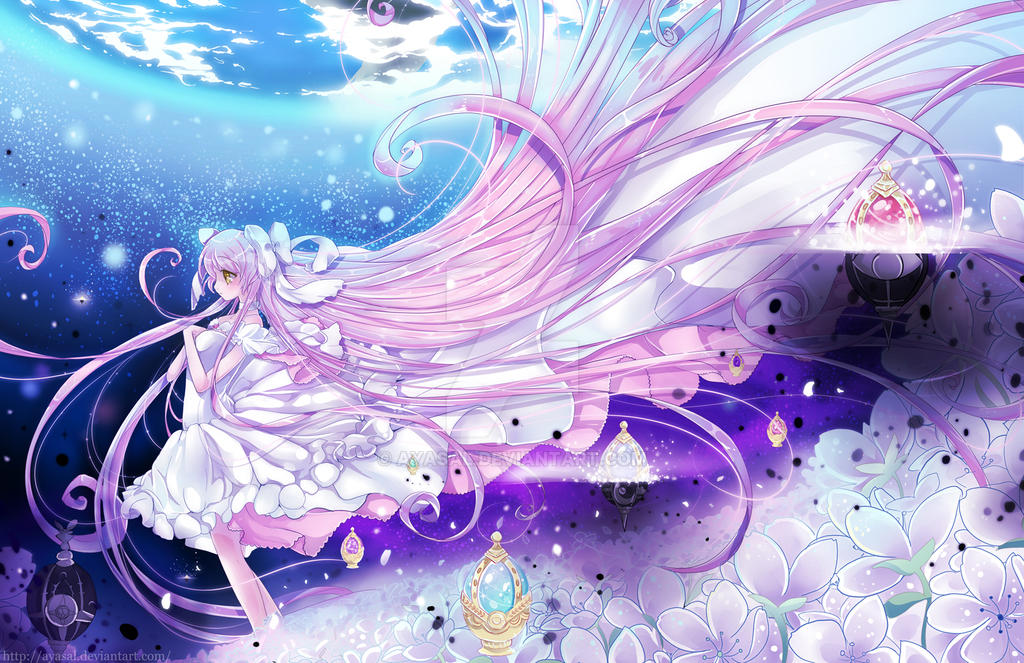 The Goddess Madoka By Ayasal