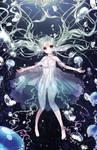 Sukui JellyFish Princess