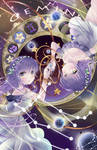 Gemini [Zodiacal Constellations]