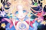 Sailor Moon - Moonlight Starry Destiny