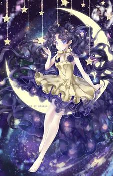 Guardian of the Moon, Luna