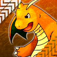 Free To Use: Dragonite Icon by StaticxGraphics