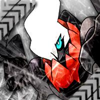 Free To Use: Darkrai Icon by StaticxGraphics