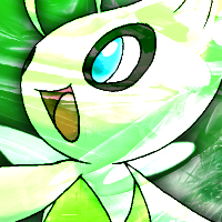 Free To Use: Celebi Icon by StaticxGraphics