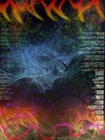 Abstract Texture by Chocomayjo