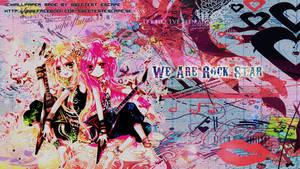 SE Wall Paper1 by Chocomayjo