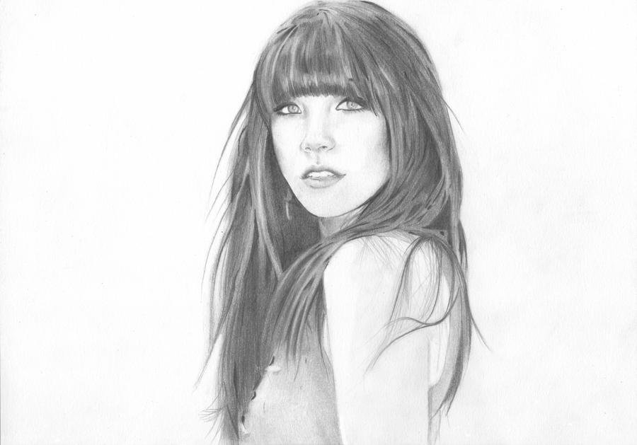 Carly Rae Jepsen by X-TeO-X