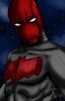 Red Hood by AlexaWayne