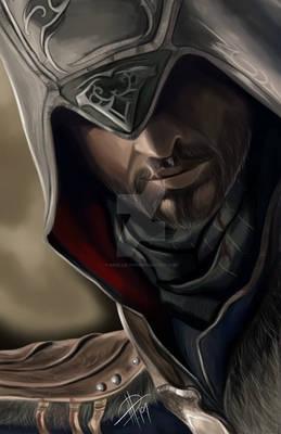 Assassins Creed - Ezio Auditore da Firenze