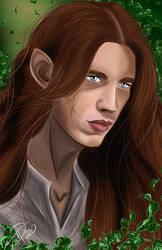 The Silmarillion - Maedhros