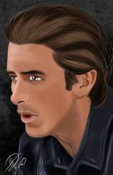 Bruce Wayne Portrayed by Christian Bale